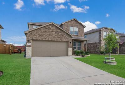 9954 COWBOY LN, San Antonio, TX 78254 - Photo 2
