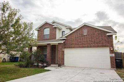 2666 DOVE CROSSING DR, NEW BRAUNFELS, TX 78130 - Photo 2