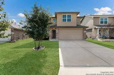 14008 SHIVERS CV, San Antonio, TX 78254 - Photo 1