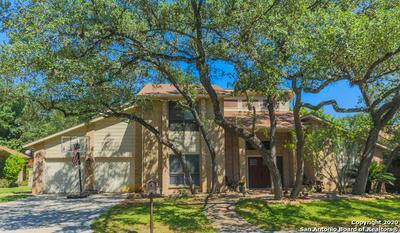 13006 KINGS FOREST ST, San Antonio, TX 78230 - Photo 2