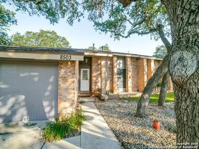 8503 WATCHTOWER ST, San Antonio, TX 78254 - Photo 2