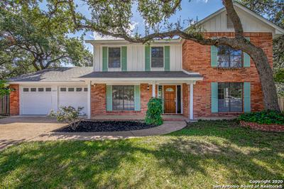 14303 AMBLESIDE LN, San Antonio, TX 78231 - Photo 2