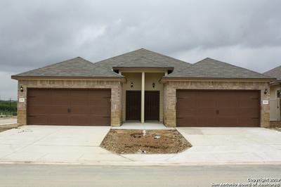 228 RAGSDALE WAY, New Braunfels, TX 78130 - Photo 1