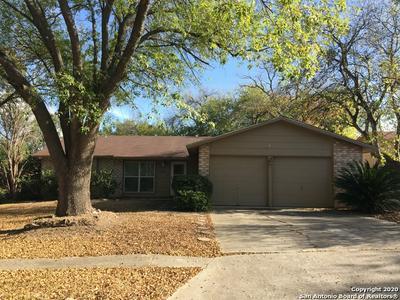 12932 REVEILLE ST, San Antonio, TX 78233 - Photo 1