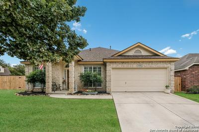 16910 REDHORSE PASS, San Antonio, TX 78247 - Photo 1