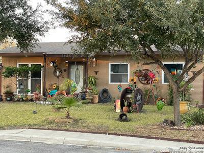 1423 CABALLERO DR, San Antonio, TX 78224 - Photo 1