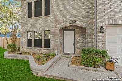 11110 MOONLIT PARK, San Antonio, TX 78249 - Photo 2