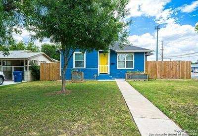 570 THORAIN BLVD, San Antonio, TX 78212 - Photo 1