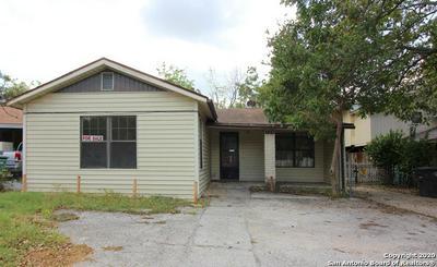124 WAHRMUND CT, San Antonio, TX 78223 - Photo 1
