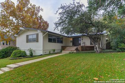 705 MORNINGSIDE DR, Terrell Hills, TX 78209 - Photo 2