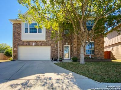 11802 WILD PISTACHIO, San Antonio, TX 78254 - Photo 1