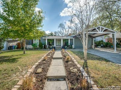 122 BLAKELEY DR, San Antonio, TX 78209 - Photo 2