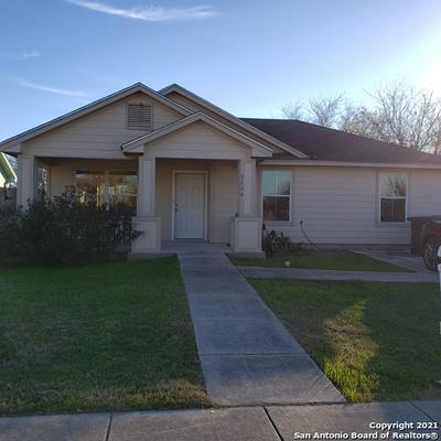 3134 LANCREST DR, San Antonio, TX 78224 - Photo 1