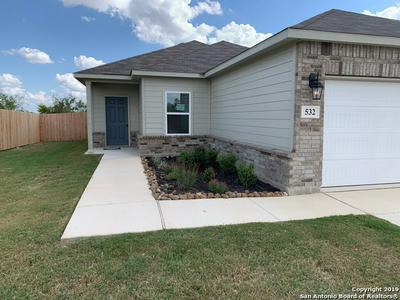 532 LONG LEAF DR, New Braunfels, TX 78130 - Photo 2