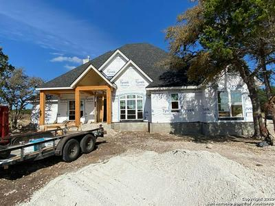 1330 MYSTIC SHORES BLVD, Spring Branch, TX 78070 - Photo 2