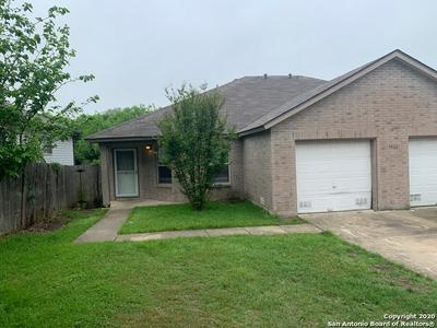 7033 TOURANT RD, San Antonio, TX 78240 - Photo 1