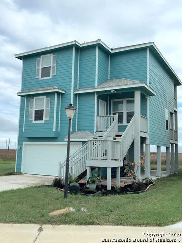 162 LA CONCHA, Port Aransas, TX 78373 - Photo 1