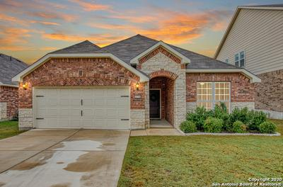 10706 CACTUS WAY, Helotes, TX 78023 - Photo 2