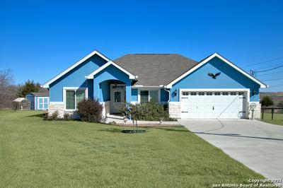 129 RYLEAS CT, San Marcos, TX 78666 - Photo 2