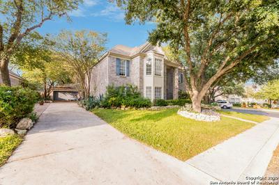 8503 CHESSINGTON DR, San Antonio, TX 78254 - Photo 2
