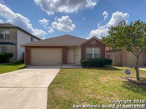 11240 BUSHWACK PASS, San Antonio, TX 78254 - Photo 1
