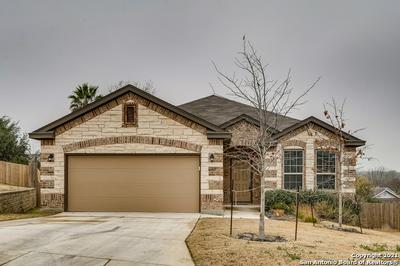 11203 POMONA PARK DR, San Antonio, TX 78249 - Photo 1