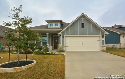 8745 STACKSTONE, Schertz, TX 78154 - Photo 1
