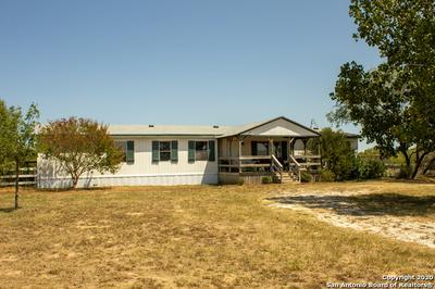 1351 QUAIL RUN, Lytle, TX 78052 - Photo 1