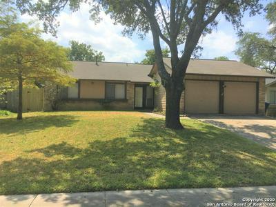 5802 BRAMBLETREE ST, San Antonio, TX 78247 - Photo 1