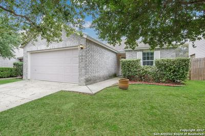 6206 OUTLOOK RDG, San Antonio, TX 78233 - Photo 2