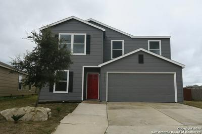 11027 ROSIN JAW TRL, San Antonio, TX 78245 - Photo 1
