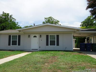 66 WHITMAN AVE, San Antonio, TX 78211 - Photo 1