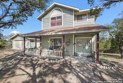 374 MOOSEHEAD RD, Spring Branch, TX 78070 - Photo 1