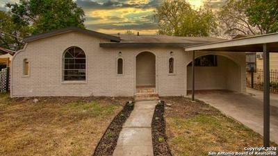 710 PRICE AVE, San Antonio, TX 78211 - Photo 1
