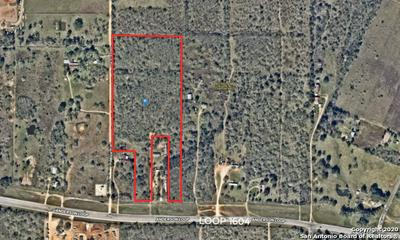 16.65 ACRES ON S LOOP 1604 W, San Antonio, TX 78264 - Photo 1