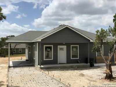 982 RIMROCK CV, Spring Branch, TX 78070 - Photo 1