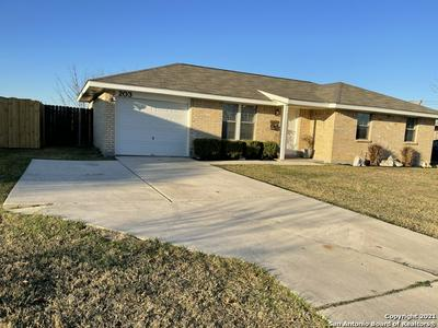 203 MEADOW DR, Marion, TX 78124 - Photo 2