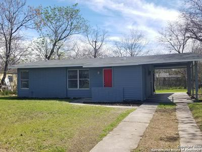138 KIMBERLY DR, SAN ANTONIO, TX 78227 - Photo 2