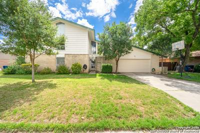 2706 ROUNDLEAF CT, San Antonio, TX 78231 - Photo 1
