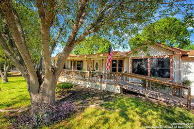 2909 SOUTHERN BREEZE, Hondo, TX 78861 - Photo 1