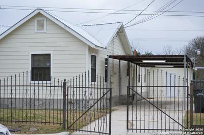 222 WHITMAN AVE, San Antonio, TX 78211 - Photo 1