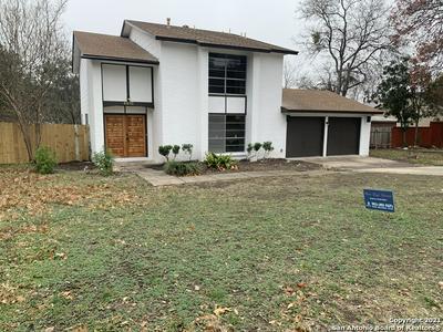 4910 NEWCOME DR, San Antonio, TX 78229 - Photo 1