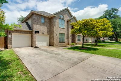 6215 STABLE POINT DR, San Antonio, TX 78249 - Photo 2