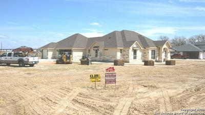 101 ELLA DR, Floresville, TX 78114 - Photo 1
