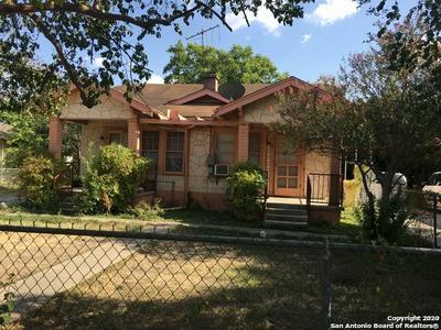 226 MCLAUGHLIN AVE, San Antonio, TX 78211 - Photo 1