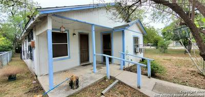 173 N SAN GABRIEL AVE, San Antonio, TX 78237 - Photo 2