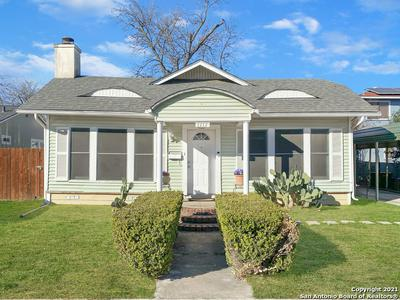 1717 W OLMOS DR, San Antonio, TX 78201 - Photo 1