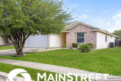 4930 DAHLIA TER, San Antonio, TX 78218 - Photo 2
