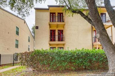 8702 VILLAGE DR APT 101, San Antonio, TX 78217 - Photo 2