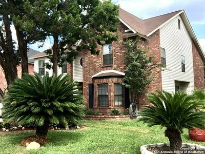 10514 STONEFIELD PL, San Antonio, TX 78254 - Photo 1
